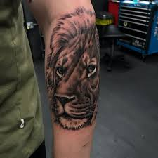 225 Coolest Lion Tattoo Ideas For Men This Year Rawiya Best Tattoo