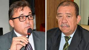 Resultado de imagem para prefeito  caicó e vereadore lobão
