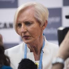 Catherine McGregor cut from Australian of the Year honour roll at ...