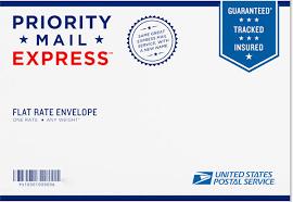 expressmail