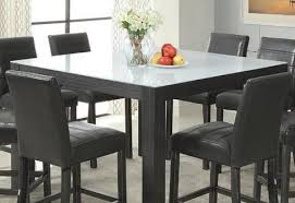 modern counter height table. Modern Counter Height Dining Table Ilashome For Renovation