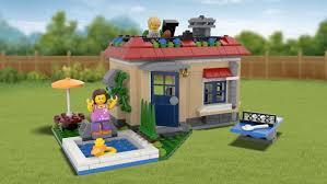 Real Life Lego House Product Videos Videos Creator Legocom
