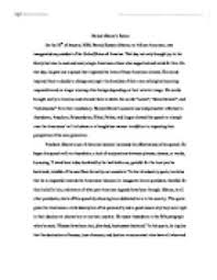 president obamas use of rhetorical devices increased the page 1 zoom in