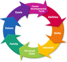 What Is Career Development The Career Development Cycle Amazing People