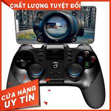 Hot) Tay cầm chơi game IPEGA chính hãng kết nối nhanh Bluetooth với mọi điện  thoại android ios TV PC TV Box thông minh