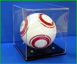 Football Display Stands Click High Custom Acrylic Football Display Stands Buy Football 43