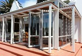 install stacking glass doors in sydney