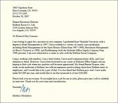 Purdue Owl Business Letter Cc Letter Format Writing For Purdue