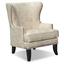 Living Room Chair Living Room Chairs Chaises Value City Furniture Value City