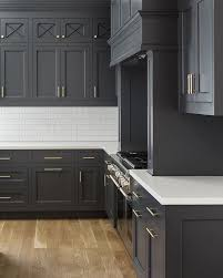 charcoal grey kitchen cabinets. Perfect Cabinets Charcoal Grey Kitchen Cabinets Intended R