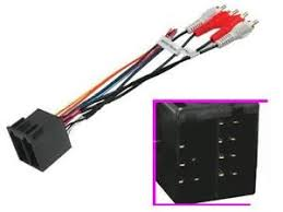 mercedes radio wiring harness adapter factory to aftermarket Factory To Aftermarket Radio Wiring Harness image is loading mercedes radio wiring harness adapter factory to aftermarket factory radio wiring harness