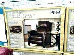 synergy ine leather recliner costco mesmerizing iner home box swivel glider
