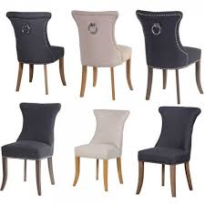 ring back dining chair norwegian home decor accent fabric