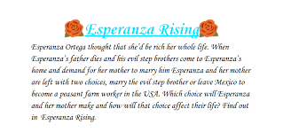 student book reviews page learning leopard library esperanza rising by pam munoz ryan screenshot 2015 03 27 at 9 33 21 am
