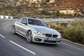 Review 2015 Bmw 435i Jack Of All Trades Master Of Many The Globe And Mail