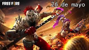 9 july, 2021 miguel sancho cheats 49. Codigos Free Fire De Hoy 26 De Mayo De 2021 Todas Las Recompensas Gratis Meristation