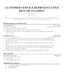 Professional Objective In Resume Classy Objective Resume Fast Food A Good For Retail Best Create An