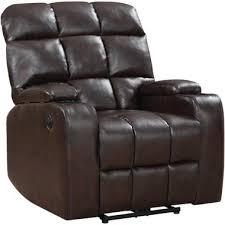 global furniture 97570brown liberty