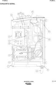 21 p 44 c 1 p 44 c 1 invertec v50 indica uma alteração nesta versão do manual peça de reposição re endada use apenas as peças marcadas um x na