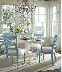 blue dining room furniture. idea for kitchen tableblue painted chairs with a white table lovely beautiful sunroom blue dining room furniture y