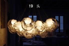 amazing design bubble pendant light expect mairi style creative decoration barn midcentury transparent bubble lighting fixtures