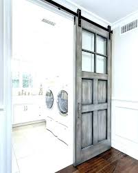 glass laundry door laundry room doors home depot barn door kit with glass do laundry