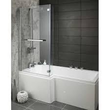 L Shaped Tub Shower Combo Enchanting L Shaped Tub Shower Combo L Shaped Tub Shower Combo