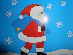 Fensterbilder Weihnachten Mit Bastelbogen Basteln Papier