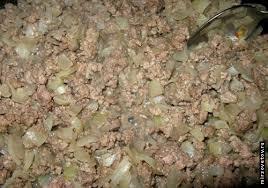 Дипломная работа на тему перец фаршированный рисом и мясом Перец фаршированный мясной начинкой