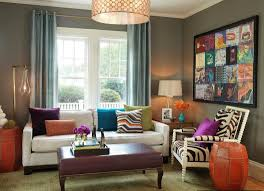 curtains for gray walls fantastic grey designs painted living rooms curtain with