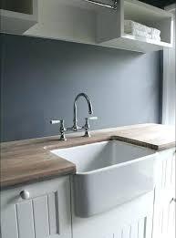 standing utility sink fiberglass 2 double sinks freestanding undermount