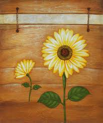 sun flowers paintings canvas paintings hs3146 sunflower oil paintings on canvas sun flowers
