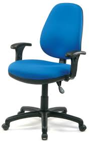 ... Contemporary office chair / on casters / star base / fabric OLD SCHOOL  : QUARTZ Albion ...
