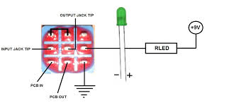 coda effects ultimate guide to guitar effect wiring how to wire boost pedal wiring diagram 5 the 3pdt switch