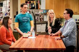 The Big Bang Theory': Behind-the-scenes secrets about that Shamy ...