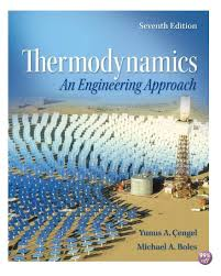 thermodynamics solution manual cengel 7th download