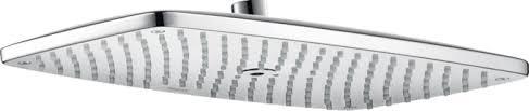 <b>hansgrohe</b> Showerheads: <b>Raindance E</b>, 1 spray mode, Art. no ...