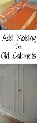 What Do Kitchen Cabinets 25 Best Ideas About Diy Kitchen Cabinets On Pinterest Small