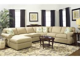 Living Room With Sectional Craftmaster Living Room Sectional 7301 Sect Craftmaster