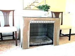 fancy dog crates furniture. Luxury Dog Furniture Various Fancy Crates Designer C