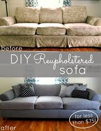 sofa bed elegant how to recover a sofa bed new tutorial diy couch reupholster with