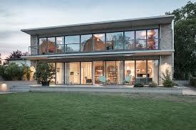 Bodentiefe Fenster Für Mehr Licht Luft Und Wohnqualität