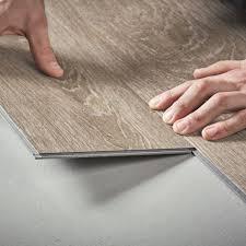 china wooden waterproof fireproof spc vinyl plank flooring 5mm china floor tile wpc flooring