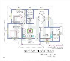 kerala style 3 bedroom house plan floor plans style houses