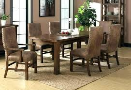 rustic dining room table and chairs dining room table and chair rustic dining room table and