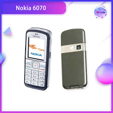 VCS03 Brand New Unlocked Nokia 6070 ...