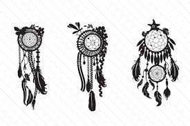 Design Your Own Dream Catcher Dream Catcher Kit Design your own dream catcher SVG Cut file by 42