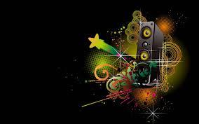 wallpaper desktop abstract music. Perfect Music HD Wallpaper Abstract Music  Free Art Wallpapers For Desktop