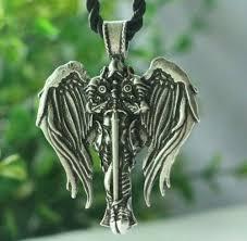 patron saint st michael archangel