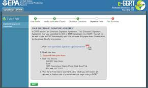 How To Do An Electronic Signature Confluence Electronic Signature Agreement